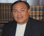 Evangelist Ruben Hernandez